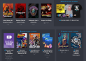 Get games, streaming tools, apparel with Humble Awesome Games Done Quick Bundle