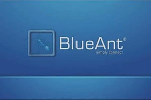 BlueAnt T1 Bluetooth Headset