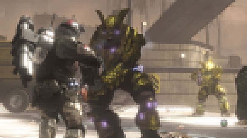 Microsoft says Halo 3: ODST disc read errors aren't 'widespread'