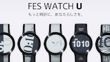 Sony 再次嘗試眾籌電子紙手錶