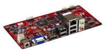 VIA Technologies APC 8750 mobo / CPU combo will go on sale today for $60