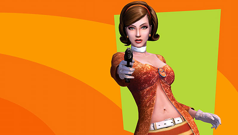 Classic game distributor files for 'No One Lives Forever' trademarks
