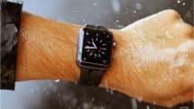 Apple Watch 將可能提供睡眠追蹤與健康等級量測功能