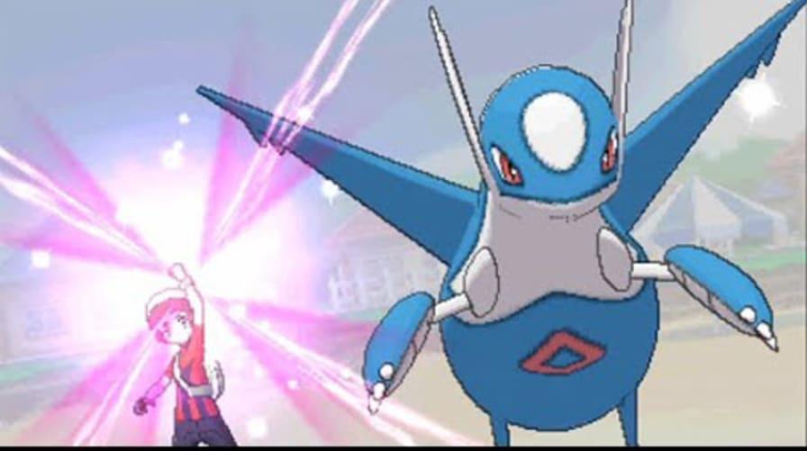 Pokemon Omega Ruby  Al...