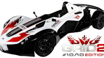 GRID 2 Mono Edition: buy a £125,000 racing game, get a supercar for free