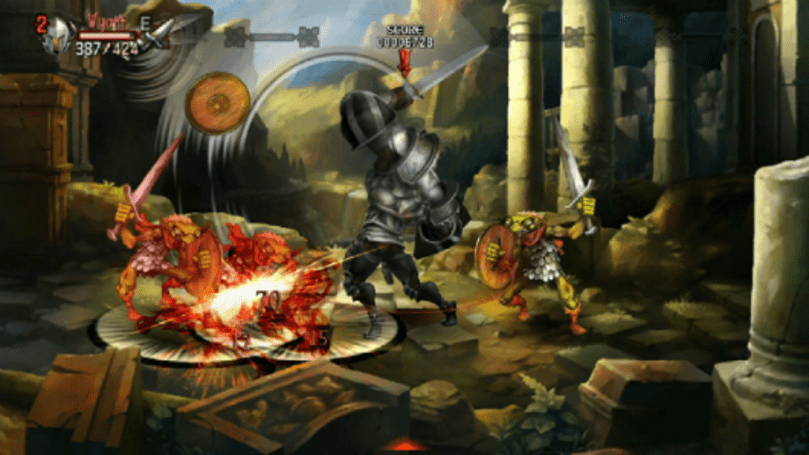 Dragon's Crown arrives on Vita and PS3 August 6