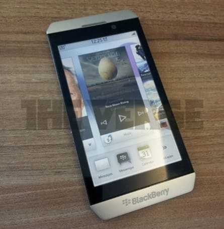 RIM reportedly scraps the Colt and Milan, leaving London as sole BlackBerry 10 device?