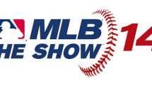 MLB 14 The Show on PS4 has far more faces in the virtual crowd