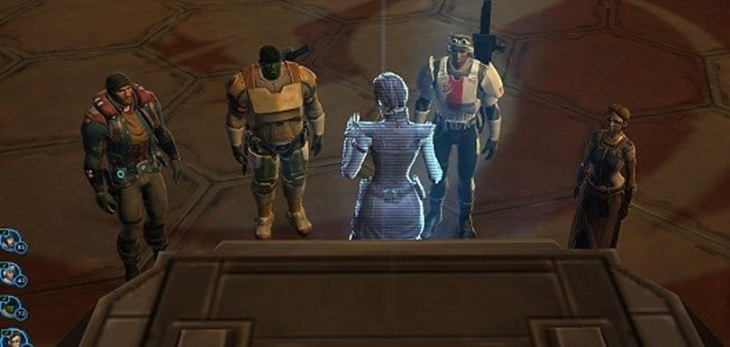 The Guild Counsel: Star Wars guilds need more love!