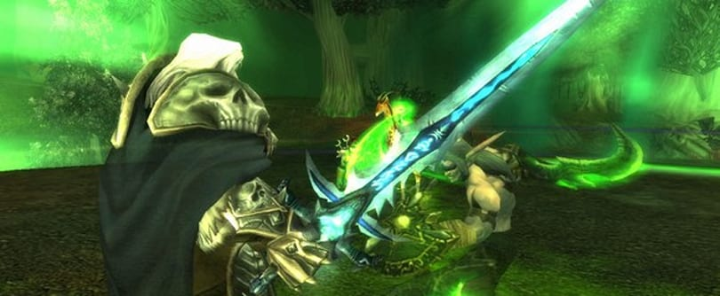 Lichborne: Warlords of Draenor Q&A for death knights
