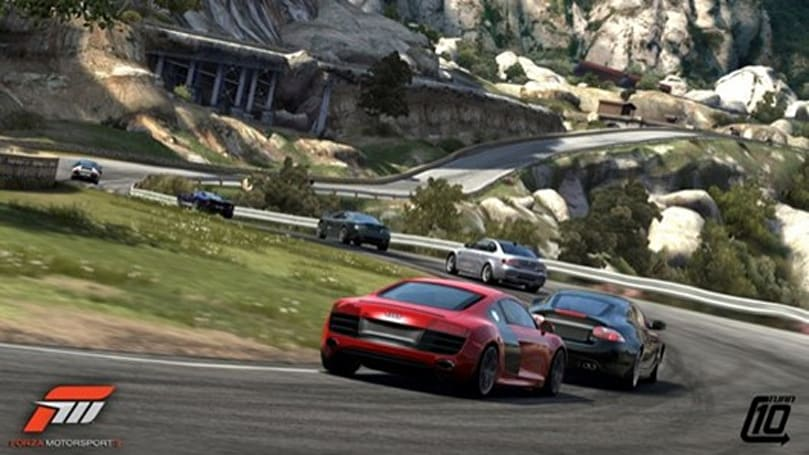 Forza 3 DLC is this week's Xbox Live deal
