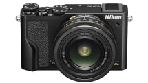 Nikon launches DL line of premium compact cameras