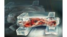 動画:生きた筋肉で動く「バイオボット」、米大学が開発。骨格は3D プリンタ製