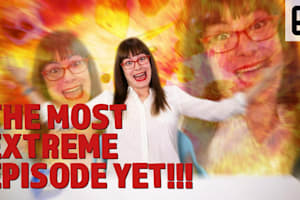 Dear Veronica: PC Gaming on Your Couch!