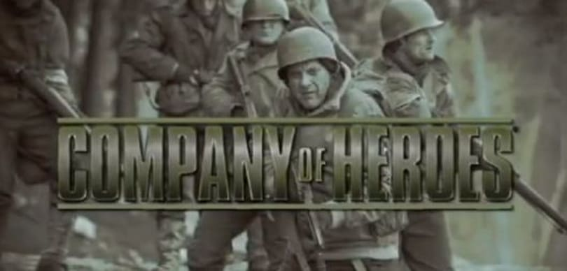Company of Heroes movie will arrive on DVD, Blu-ray Feb. 26