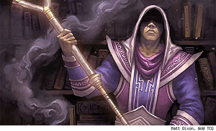 WoW.com welcomes our new lore columnist!