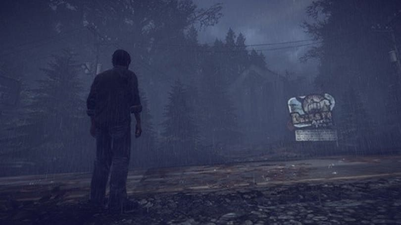 Silent Hill HD Collection, Downpour and Book of Memories all coming in March