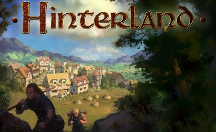 Tilted Mill shows off first Hinterland images