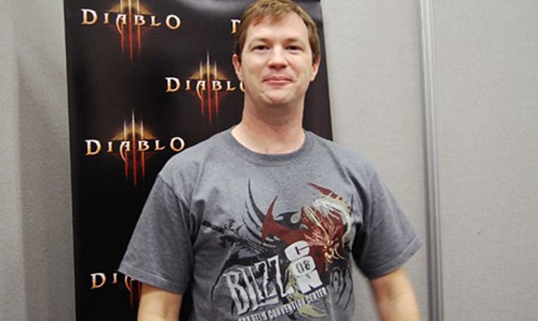 Blizzard's Pardo: Single-player games are an endangered species