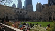 NYC partners with Cablevision, Time Warner Cable to bring WiFi hotspots to city parks