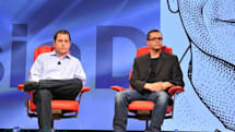 Google's Bradley Horowitz: 'we're throwing fewer things against the wall'