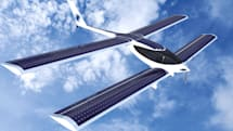 Inhabitat's Week in Green: A solar-powered plane, and more!