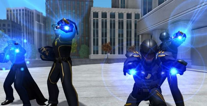 City of Heroes: Going Rogue open for pre-orders