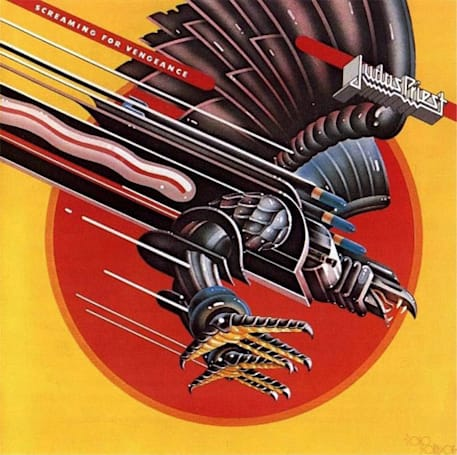 Rock Band Weekly: Judas Priest's Screaming for Vengeance