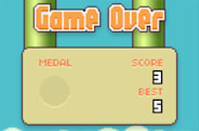 Flappy Bird faces imminent extinction