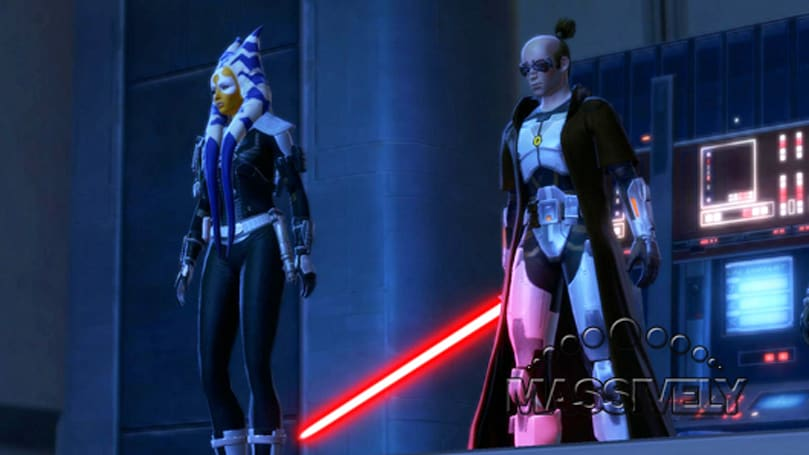 SWTOR's Sage, Sorcerer discipline changes detailed