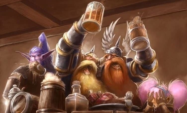The OverAchiever: Guide to Brewfest 2011 achievements