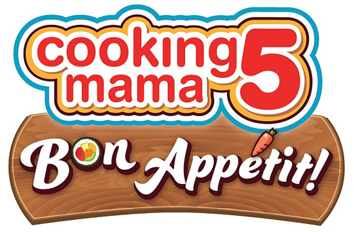 Cooking Mama 5 gets served on 3DS this September