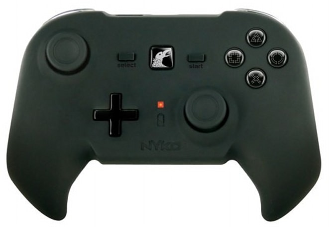 Nyko's 'silky' PS3 Raven controller comes in regular and identity-crisis versions