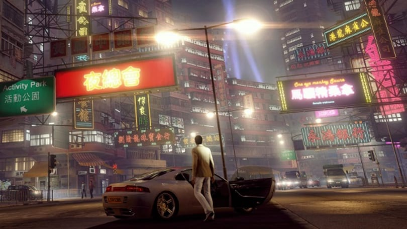Definitive Edition trailer shows Sleeping Dogs' new tricks