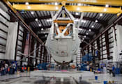 SpaceX and Bigelow Aerospace drum up support for the space hotel of the future