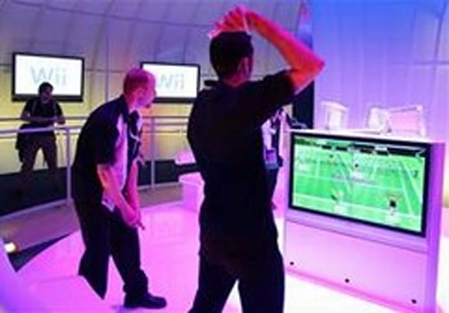 Shocking study reveals that activity in gaming fights obesity