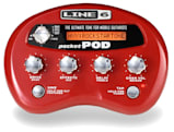 Line6 releases the Pocket POD for tone on the go