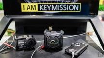 Nikon「運動」家族 KeyMission 三兄弟動手玩