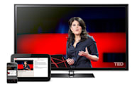 Watch TED Talks, MTV and Pac-12 sports on your Chromecast