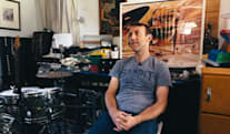 Peripheral Vision 010: RJD2 on the power of uncertainty