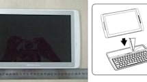 Archos' Transformer rival reappears, passes federal inspection, forgets its keyboard