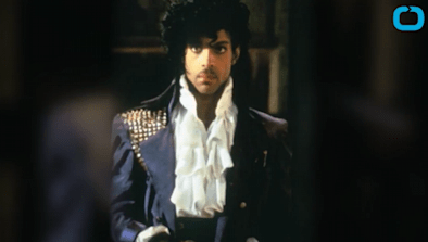 Prince's 'Purple Rain' Coat is Up For Auction?