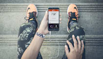 Nike+ Running app soundtracks your morning jog with Spotify tunes