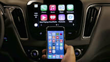 アップル「CarPlay」に対応するクルマが200車種以上に、アウディ・ホンダ・三菱・スズキの2017年モデルも