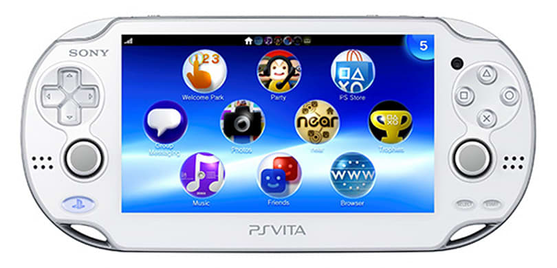 Unity engine comes to Vita with full feature set in tow