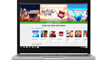 Android Apps and the Play Store are coming to Chrome OS this year
