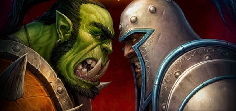 Catch up on your WoW lore with the Story of Warcraft
