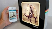 Instacube photo frame finally shipping, will arrive with support for video