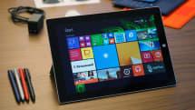 Surface 3購入で最大1万円キャッシュバック、期間は年末まで。Pro 3 や Pro 3は対象外