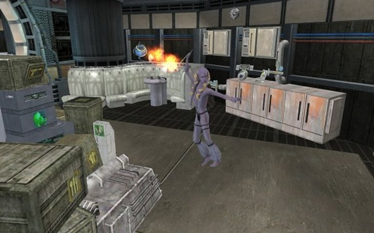 Star Wars Galaxies updates players on the end